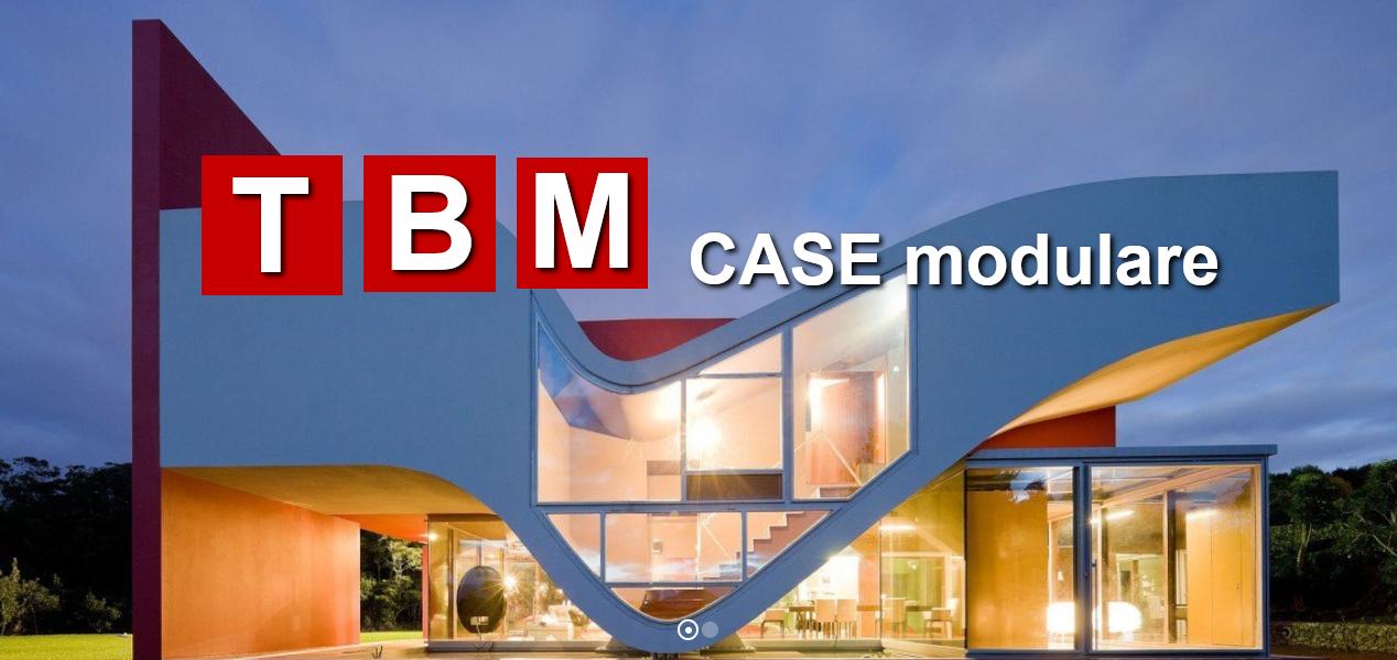 TBM case modulare